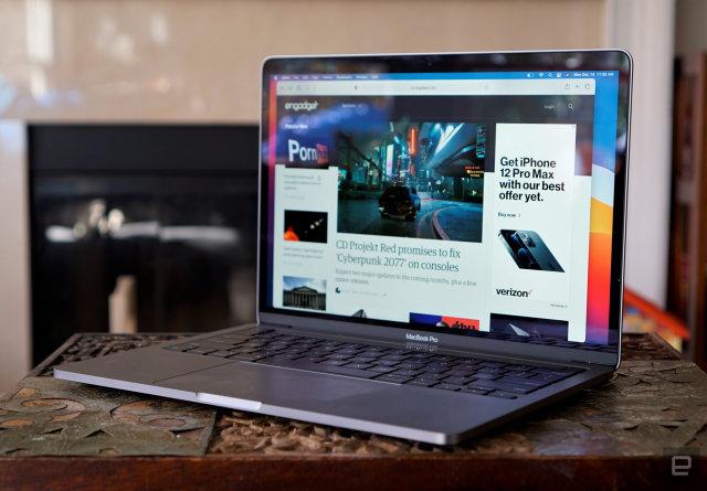 The 2021 MacBook Pro may may bring back the MagSafe ...