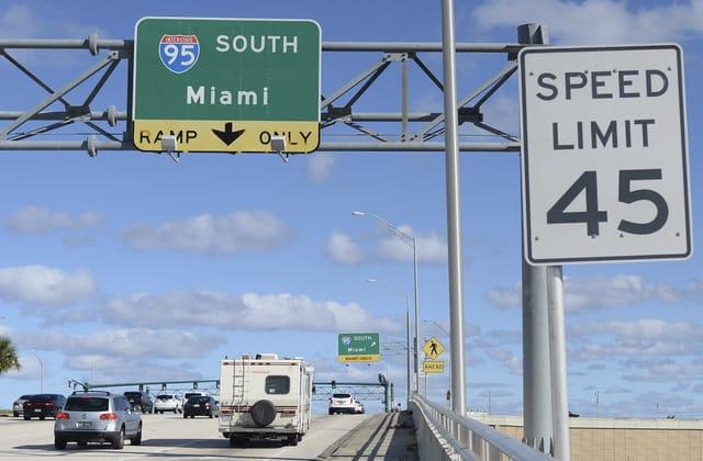 Florida shatters daily coronavirus record — again