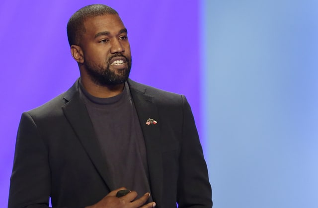Could Kanye really mount a last-minute White House bid?