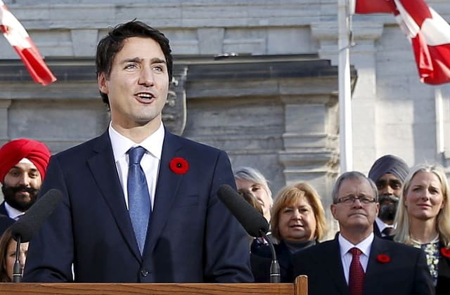 Here's What To Expect From Trudeau's Cabinet Shuffle