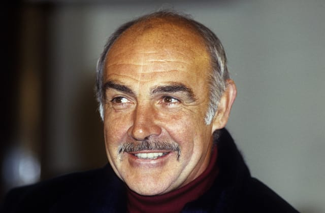 Sean Connery, Iconic Actor And The First James Bond, Dies At 90