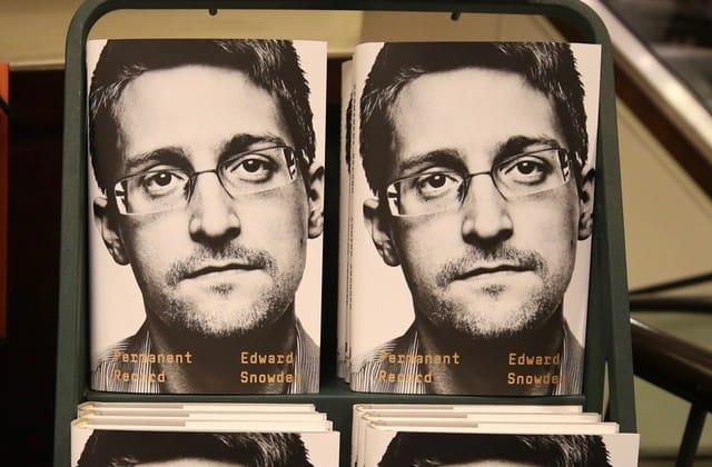 More legal trouble for whistleblower Edward Snowden