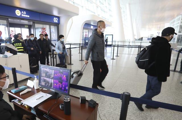 Major airlines are pulling flights amid coronavirus fears