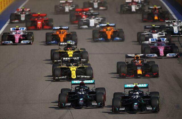 Deutsche Formel-1-Sensation?