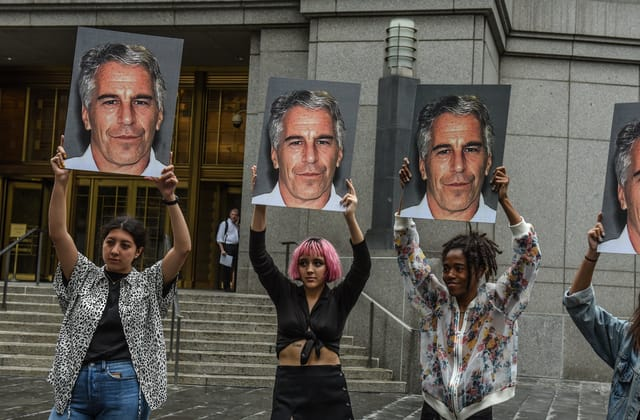 Epstein litigation helps important law gain momentum