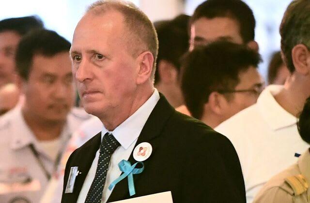 British cave expert loses case