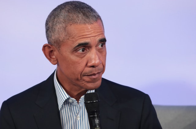 Dems think Obama picked a candidate. He didn't.