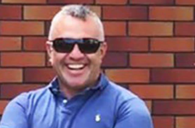 Officer shot dead in London named