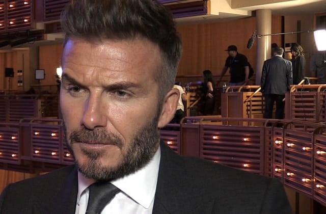 Beckham stadium plans hit barrier