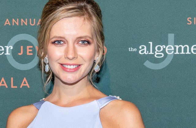 Rachel Riley embroiled in row