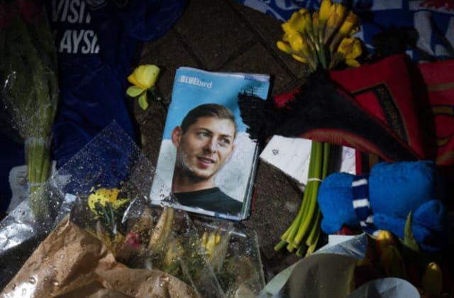 Emiliano Sala death: Man held