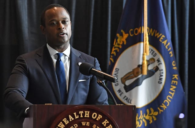 Commentator: Kentucky AG is the victim of racism in Taylor case