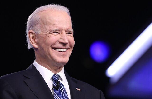 Biden nabs major endorsement before S.C. primary