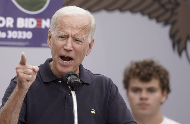 Congress wants answers on Trump's dig for Biden dirt