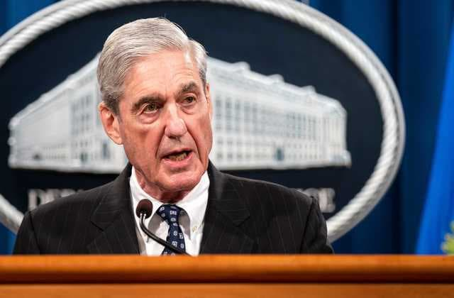 The reason Robert Mueller is bound to disappoint Dems