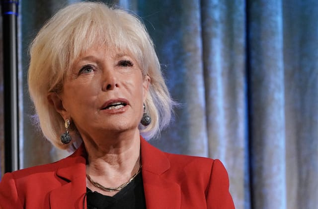 Lesley Stahl reveals Trump's healthcare plan on '60 Minutes'