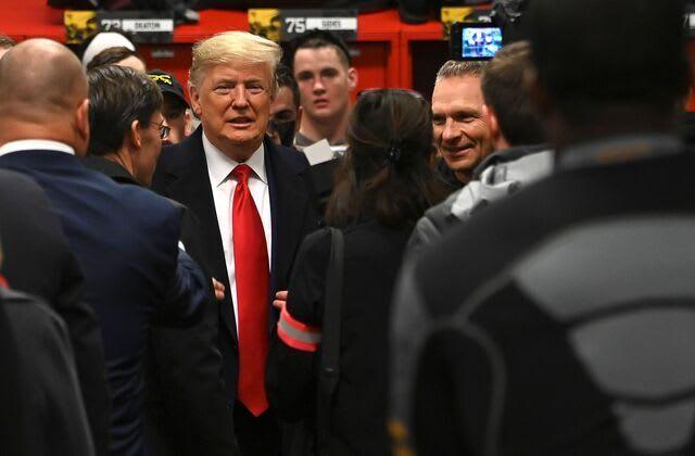 Democrats dispute the success of Trump's economy