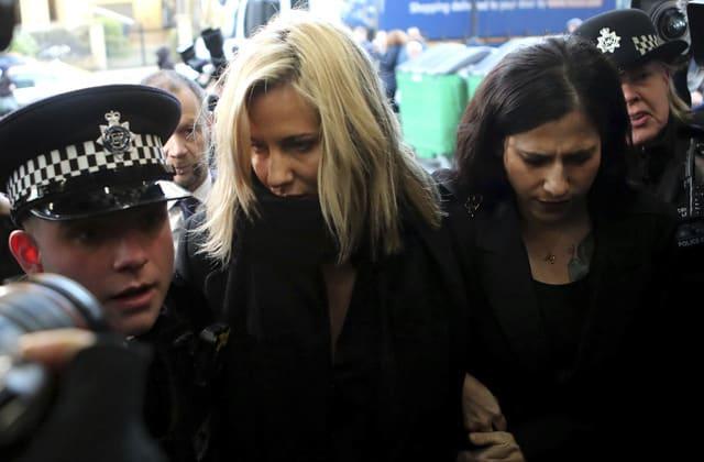 'Caroline's Law' gets public backing