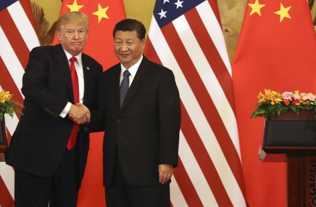 China slaps new tariffs on $75 billion worth of U.S. goods