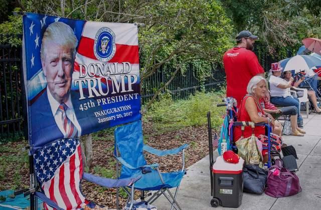 Florida newspaper endorses whoever runs against Trump