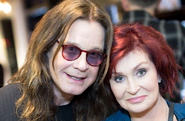 Schock-Diagnose für Ozzy Osbourne