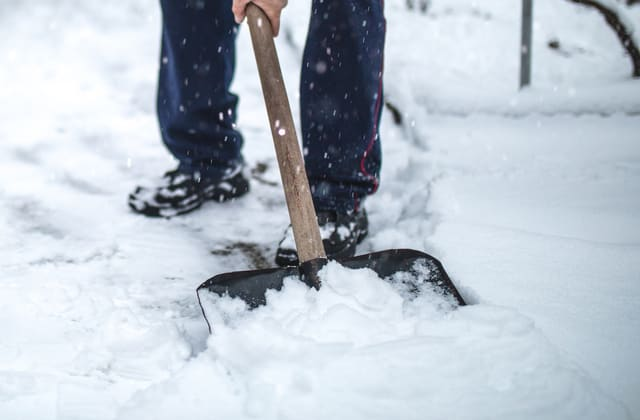 Winter storm to dish out another helping of snow