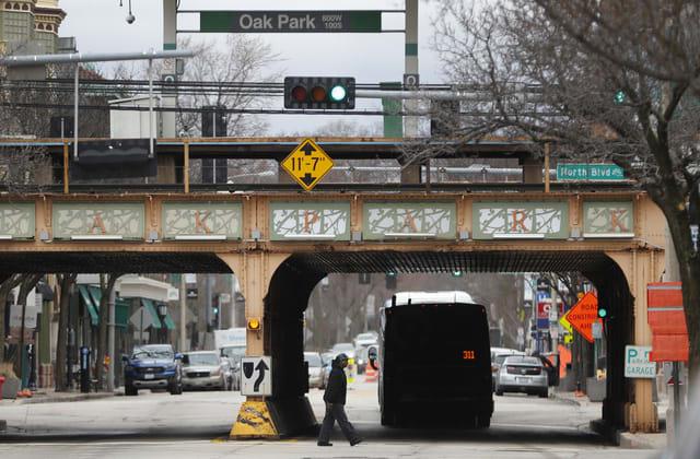 Major U.S. city prepares for the coronavirus storm