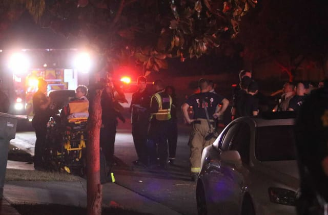 4 dead, 6 injured in mass shooting at football party
