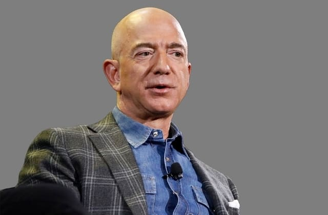 World's richest person pledges $10B to 'save Earth'