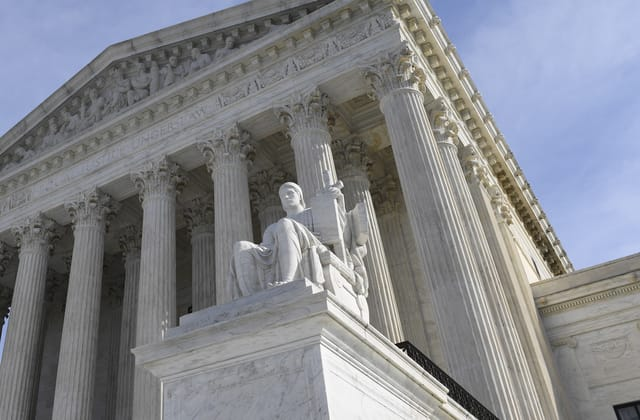 Supreme Court delivers blow to firearms industry