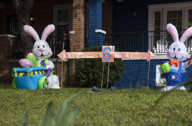 Crisis pits church vs. state as Easter Sunday nears