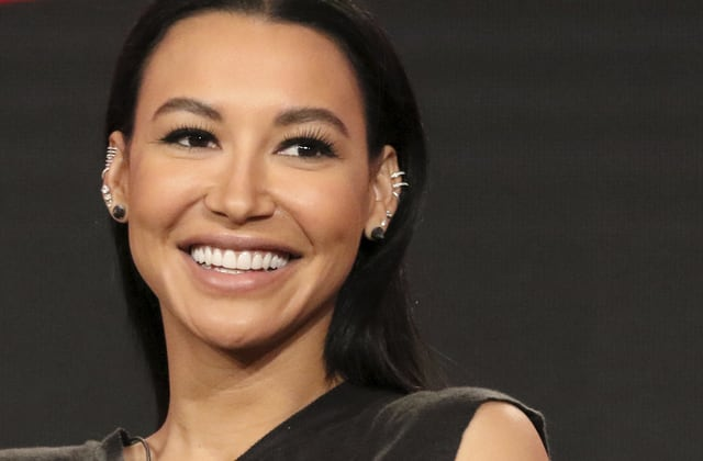 'Glee' cast, Hollywood stars pay tribute to actor Naya Rivera