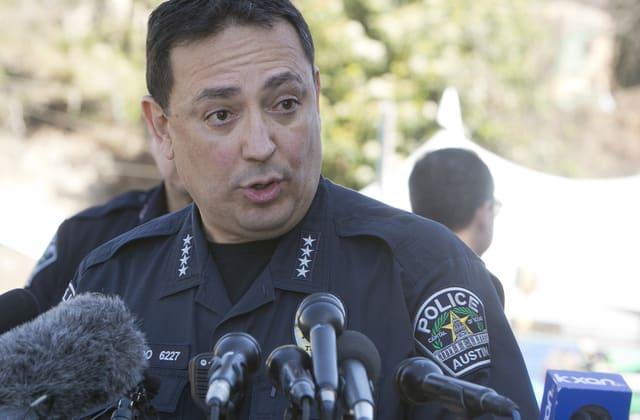 GOP senators denounced after cop shot dead
