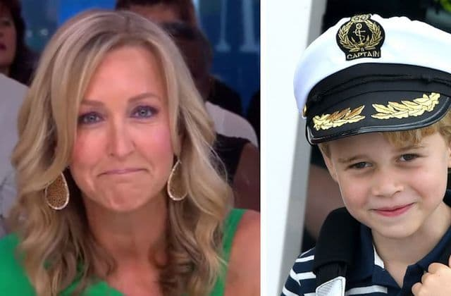 'GMA' Anchor Lara Spencer Apologizes For Mocking Prince George's Ballet Lessons