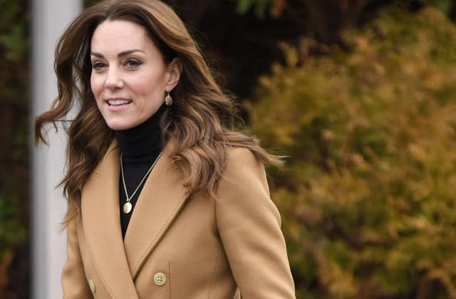 Kate: 'I was so isolated, so cut off'