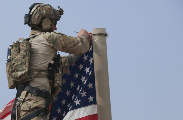 Soldiers who fought alongside Kurds slam Trump retreat