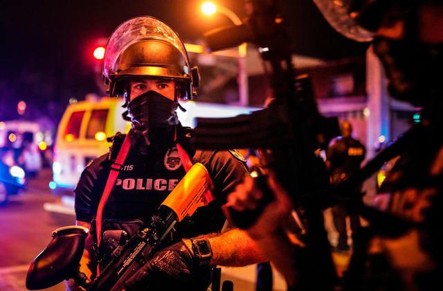 Louisville protests turn violent after Taylor ruling