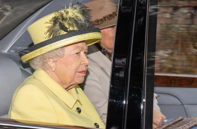 Queen Elizabeth Singles Out Meghan Markle In Emotional Statement