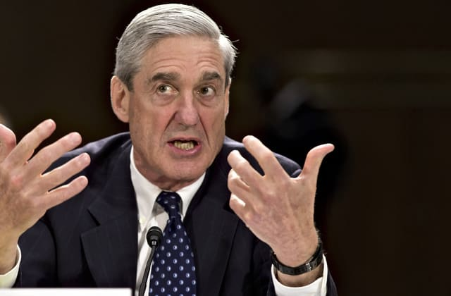 Democrats, not just Trump, should be wary of Mueller