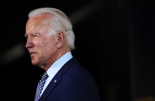 Biden credits VP hopeful with helping craft new economic plan