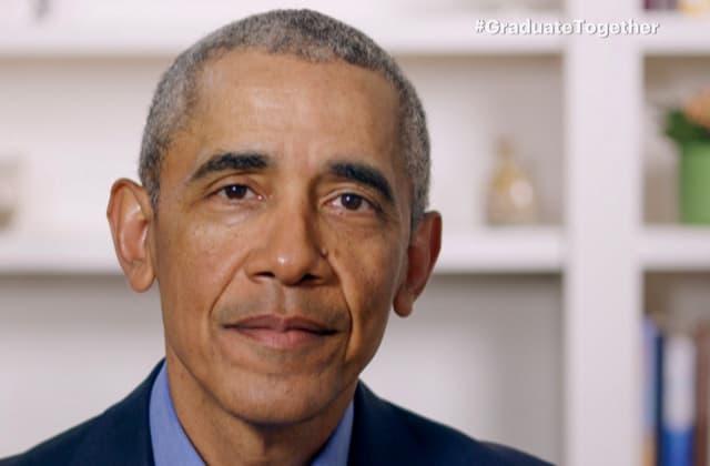 Barack Obama ruft zu Protesten auf