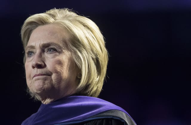 Clinton email probe results in 38 people being cited
