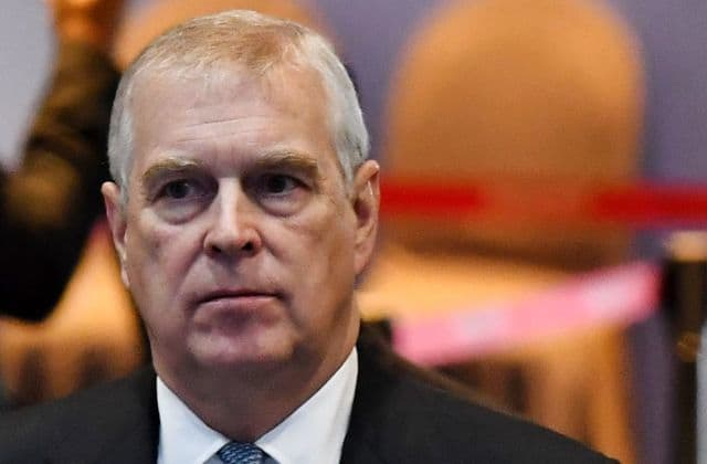 The Duke of York 'must cooperate'