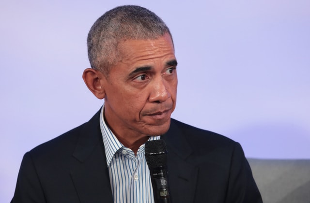 Obama calls out lack of 'robust system of testing' for coronavirus