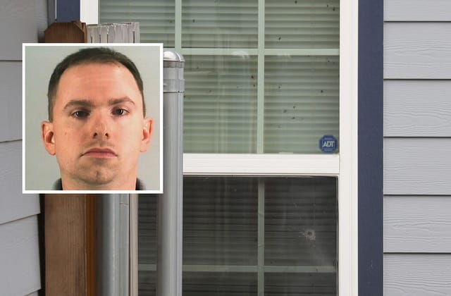 Cop charged in the shooting of a black woman in her home