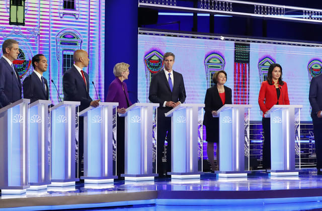 5 key takeaways from first Democratic debate
