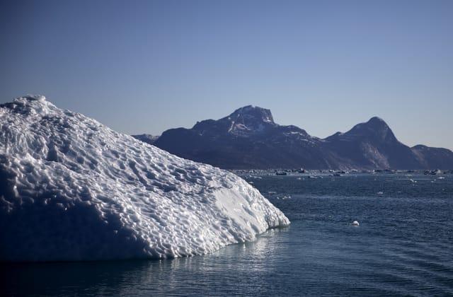Rebuffed on Greenland, Trump abruptly cancels Denmark trip