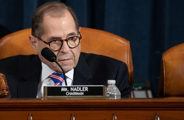 Dems at odds over Mueller report's place in inquiry