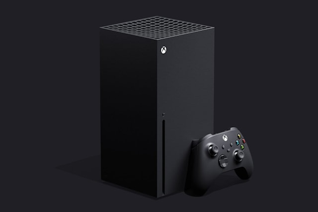 Microsoft confirms Xbox Series X will have a 12 teraflop GPU