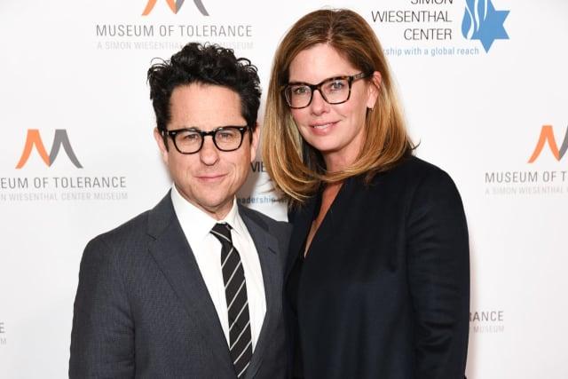 WarnerMedia signs J.J. Abrams to a massive exclusive deal